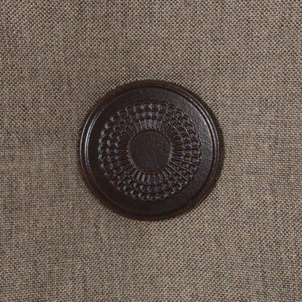 Sunvilla back cushion button