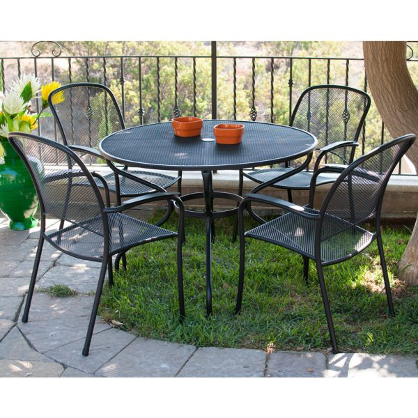 Sunvilla commercial outdoor dining furniture