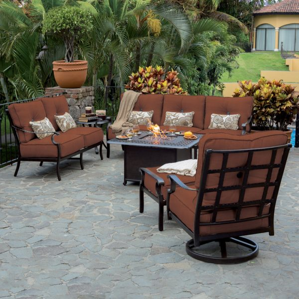 Pride Monterey outdoor furniture