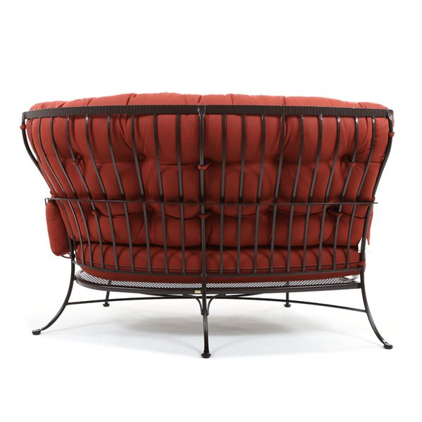 Monterra left patio sectional sofa