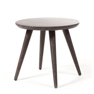 "Nola 20"" round end table"