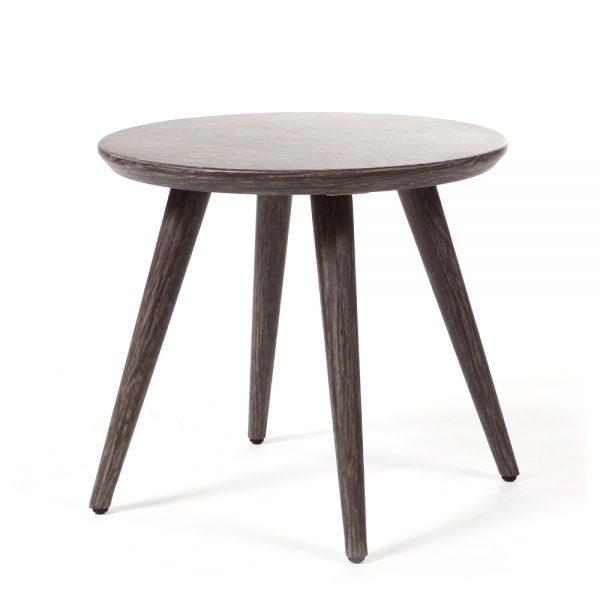 "Nola 20"" round end table"