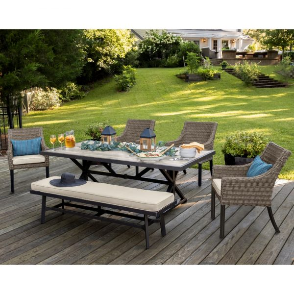 Apricity Oak Grove dining furniture
