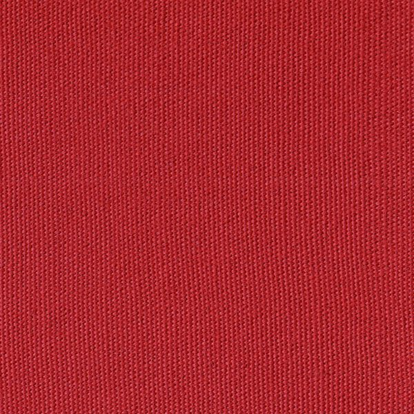 O'bravia 4803 Red outdoor fabric swatch