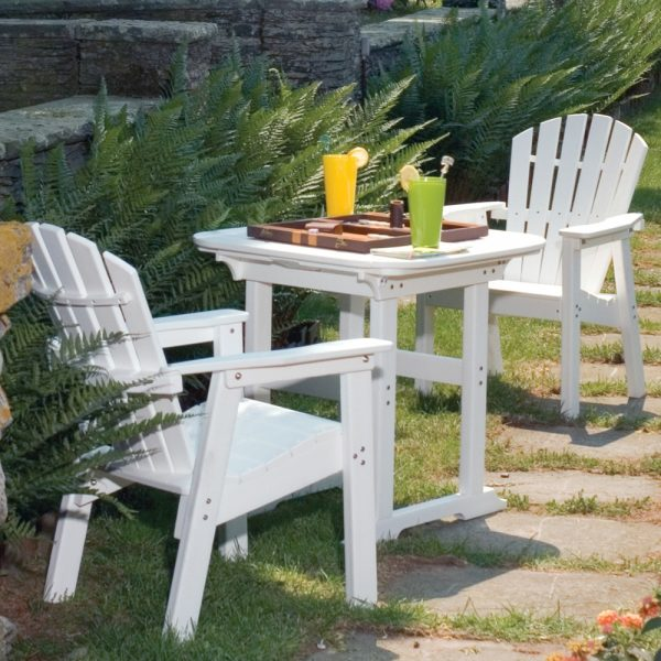 Seaside Casual dining table