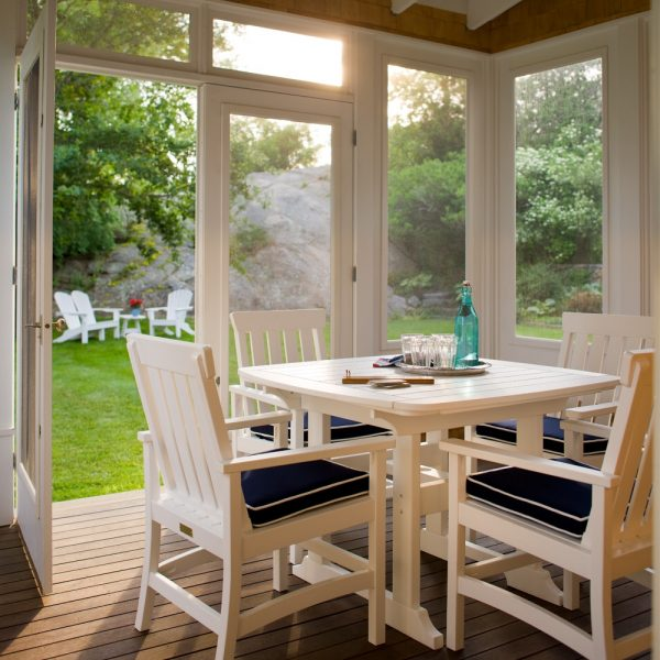Portsmouth patio dining furniture