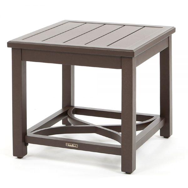 Sunvilla Riva patio side table