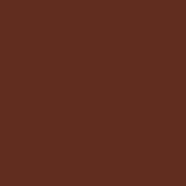 Chestnut frame finish swatch