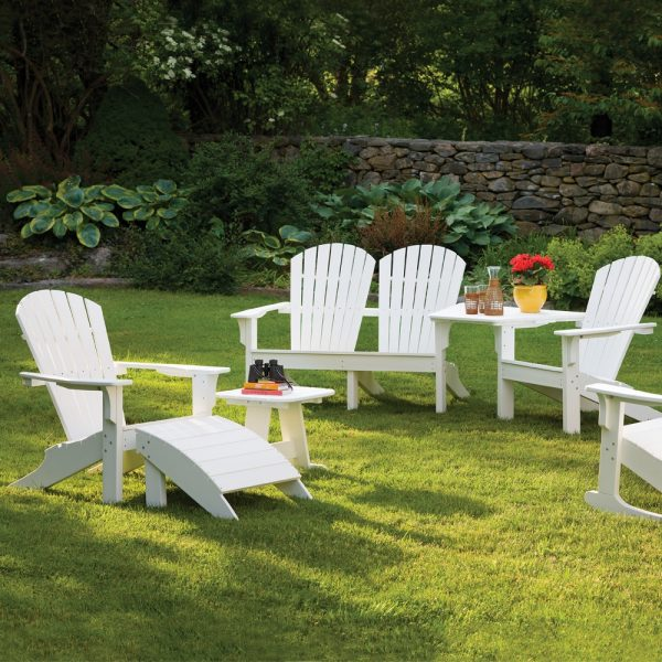Seaside Casual Shellback furniture collection