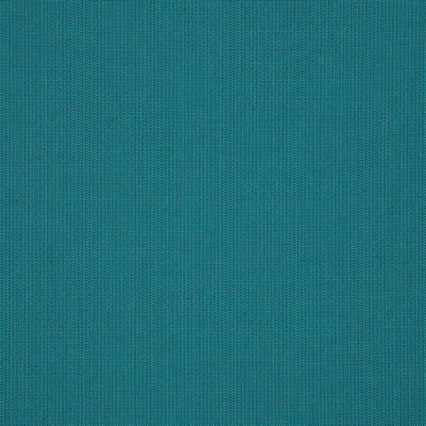 Sunbrella 48081 Spectrum Peacock fabric sample