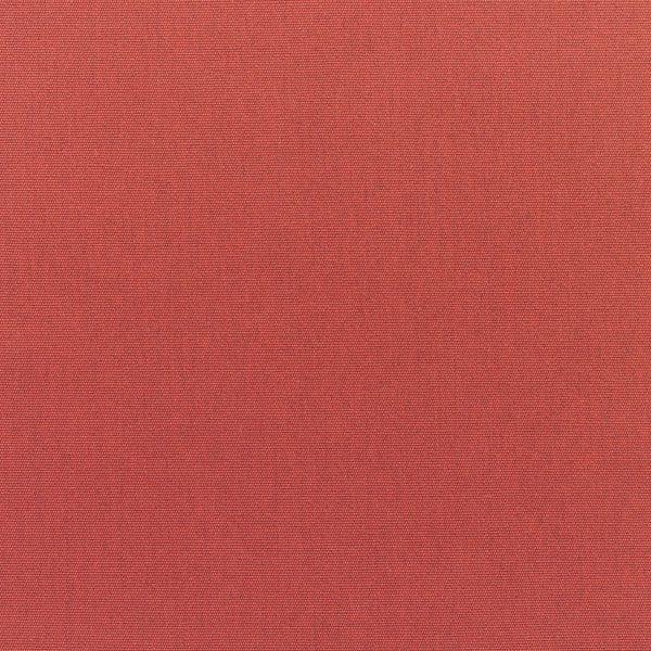 Sunbrella 5407 Henna fabric sample