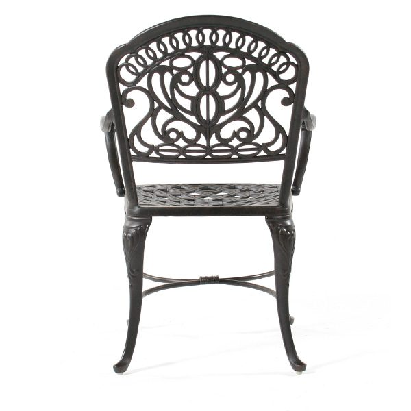 Tuscany bistro dining chair