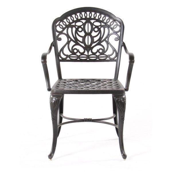 Hanamint Tuscany dining chair