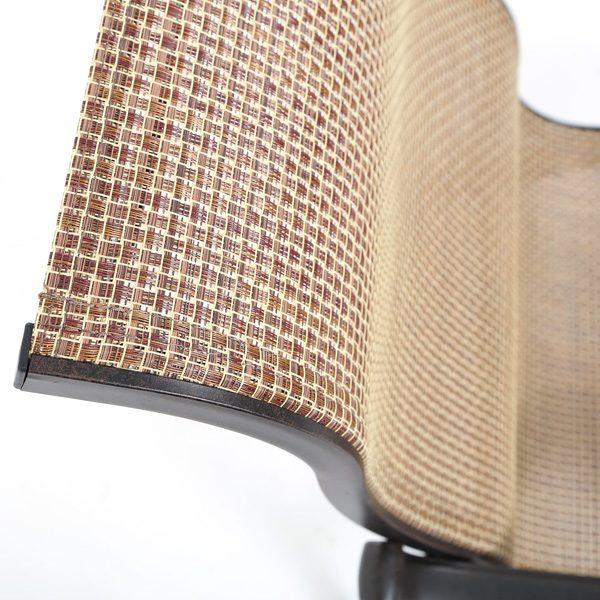 Mallin Wicker Cordoba fabric detail