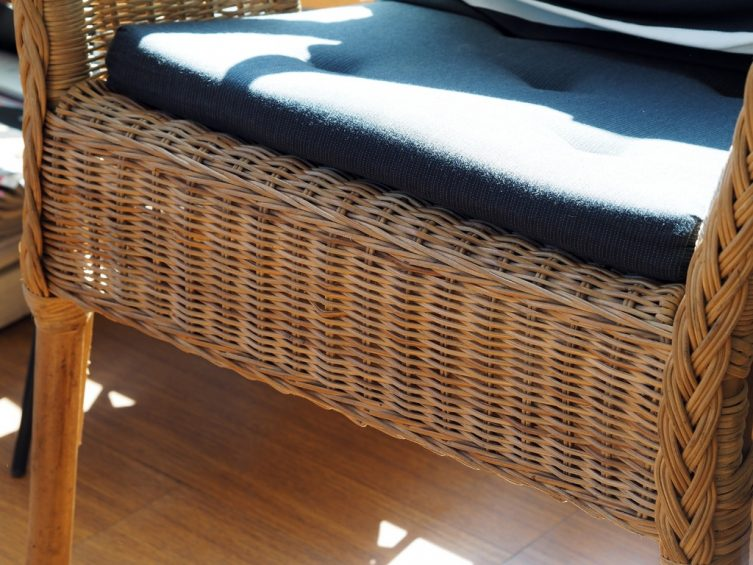 Is It Time to Replace Your Wicker Furniture? - Today's Patio
