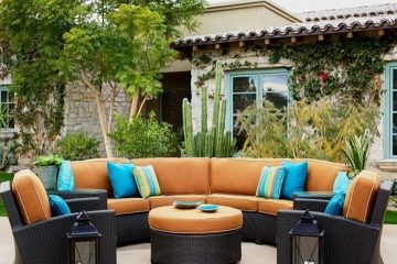 3 Green Options You Should Consider For Your Patio Furniture - Today's Patio