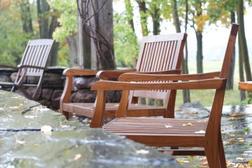 Patio Furniture for Humid Areas - Today's Patio
