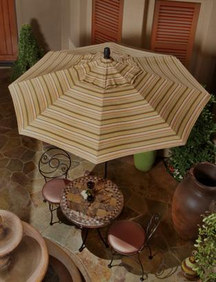 7.5' Market Umbrellas