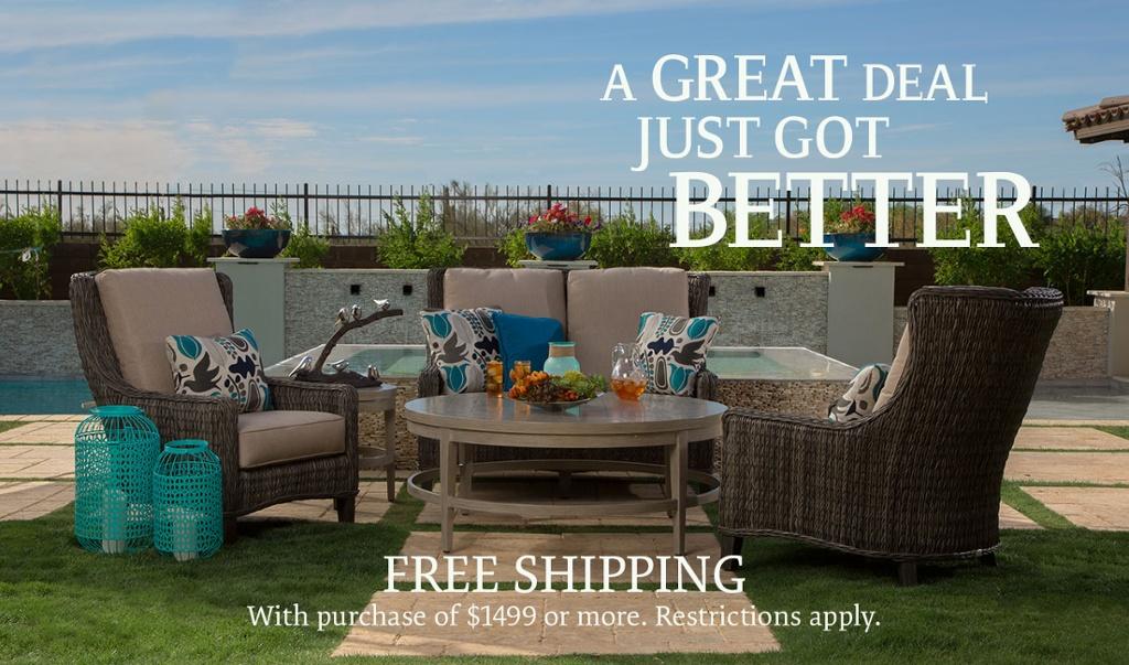 Free Shipping Lp Image