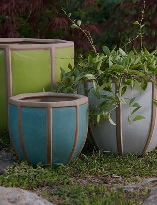 Pots & Planters