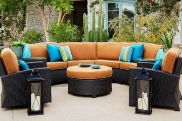 Choose a Color Scheme That Works with the Summer Sun - Today's Patio - Today's Patio