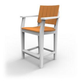 MAD Balcony/Bar arm chair
