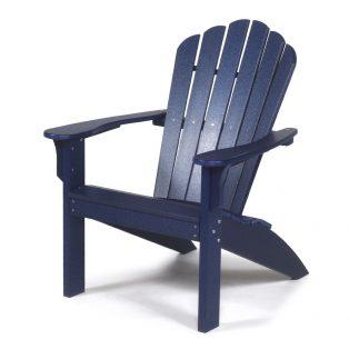 Breezesta Adirondack Chair Navy