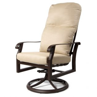 Cortland Hb Sr Dining Chair
