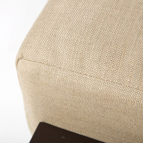 Cortland Ottoman Fabric