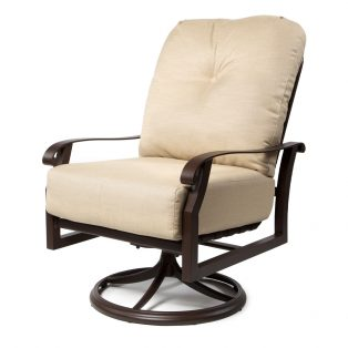 Cortland Sr Club Chair