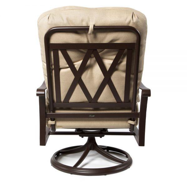 Cortland Sr Club Chair Back