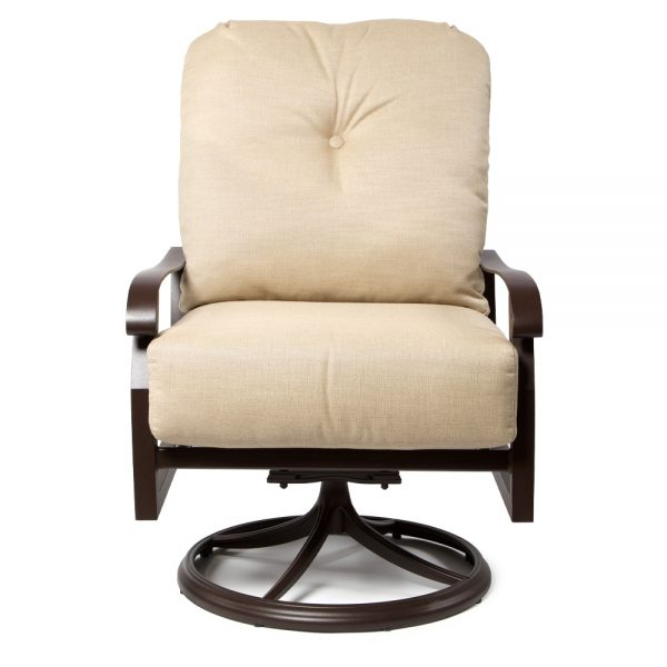 Cortland Sr Club Chair Front