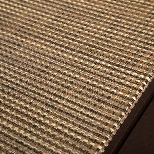 Cortland Sling Chaise Lounge Fabric