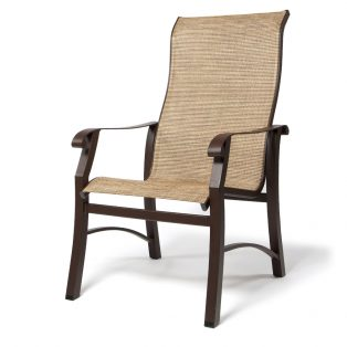 Cortland Sling Hb Dining Chair