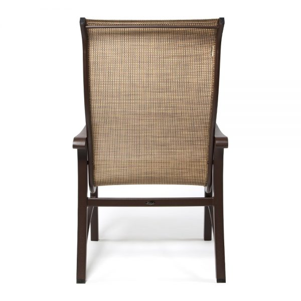 Cortland Sling Hb Dining Chair Back