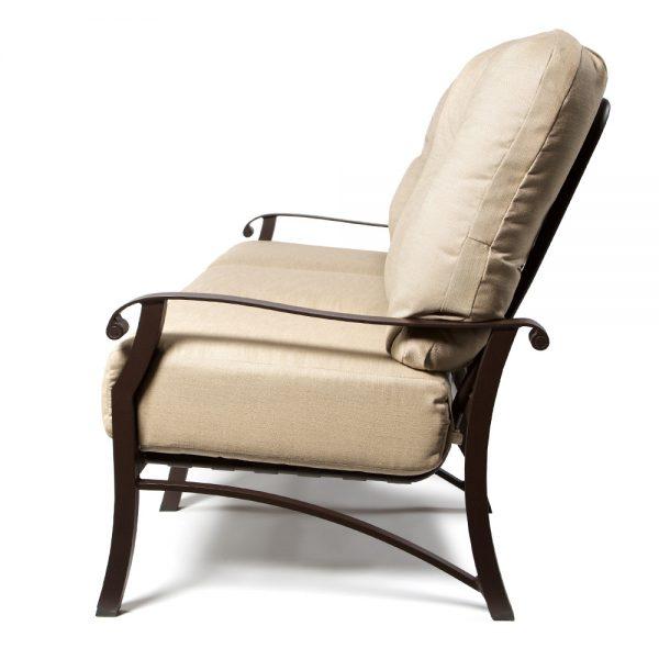 Cortland Sofa Side