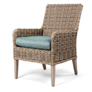 Laurent Dining Arm Chair Dw