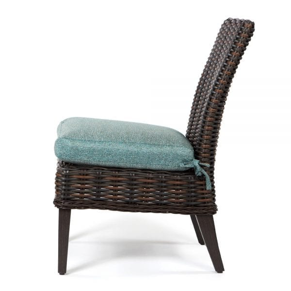 Laurent Dining Side Chair Cn Side