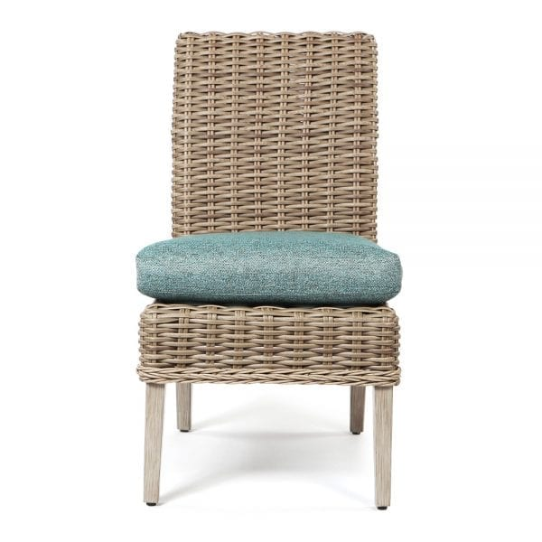 Laurent Dining Side Chair Dw Front