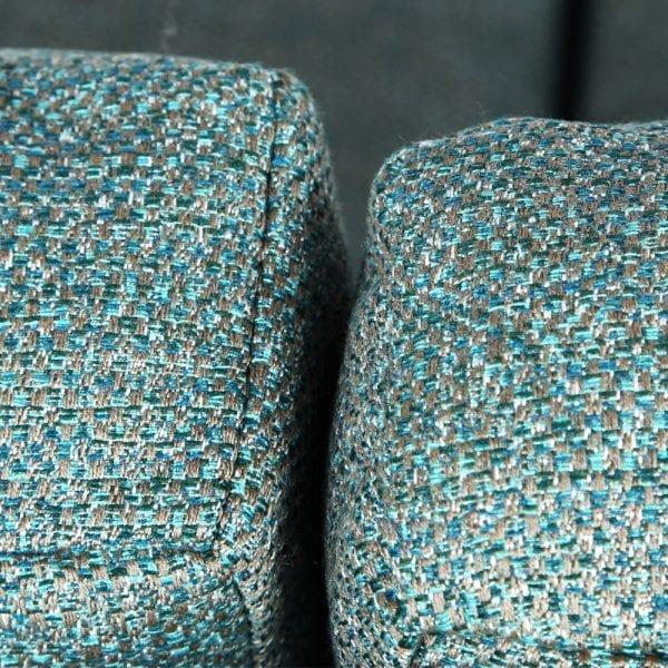 Laurent Loveseat Dw Fabric