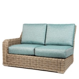Laurent Loveseat Laf Dw