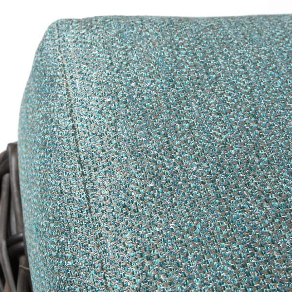 Laurent Ottoman Cn Fabric