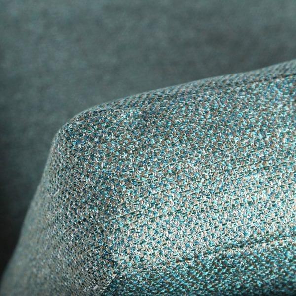 Laurent Swivel Club Chair Dw Fabric