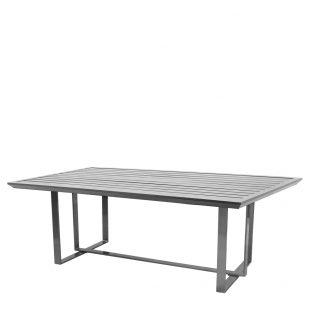 Luxe 42 X 84 Rect Dining Table