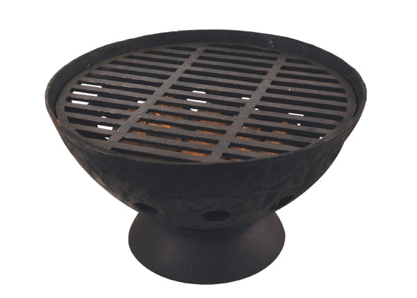 Brazier Charcoal Grill