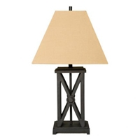 Chatham Outdoor Table Lamp