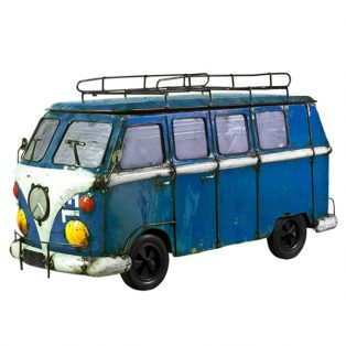 Kool Kombi '66 beverage cooler - Dark Blue