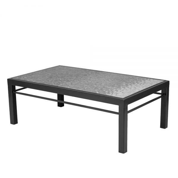 KNF - Neille Olson large rectangular coffee table base