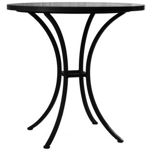Neille Olson round bistro table base