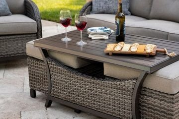 Searching For Patio Furniture: What Should You Think About? - Today's Patio